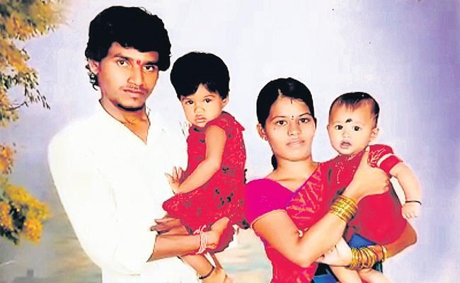 Husband Killed Wife in Chaithanyapuri Hyderabad - Sakshi