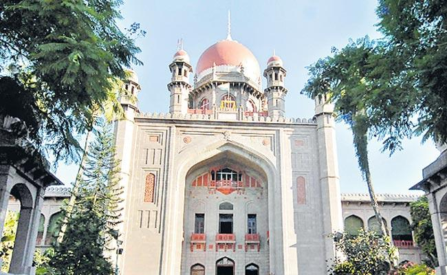 Three MLCs disqualified by council chairman Swamy Goud - Sakshi