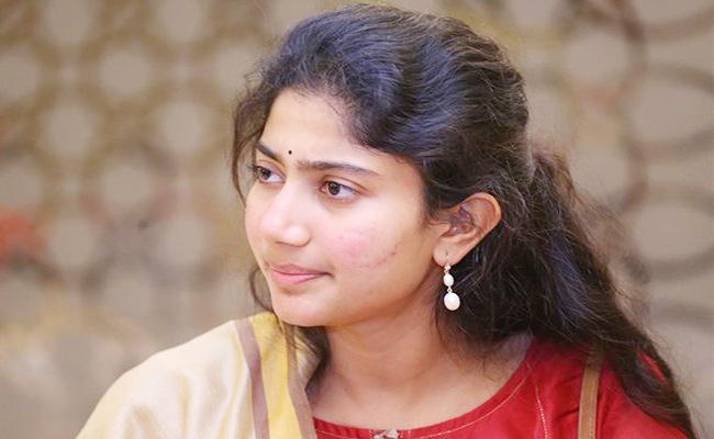 Sai Pallavi About Her Movie Industry Rumours - Sakshi