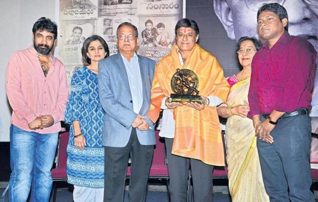 LV Prasad 111th Birthday Celebration - Sakshi