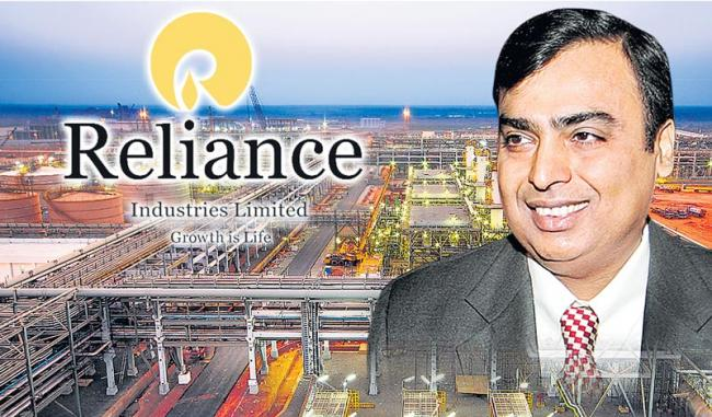 Reliance Industries Profit At Rs. 10,251 Crore In Q3 - Sakshi