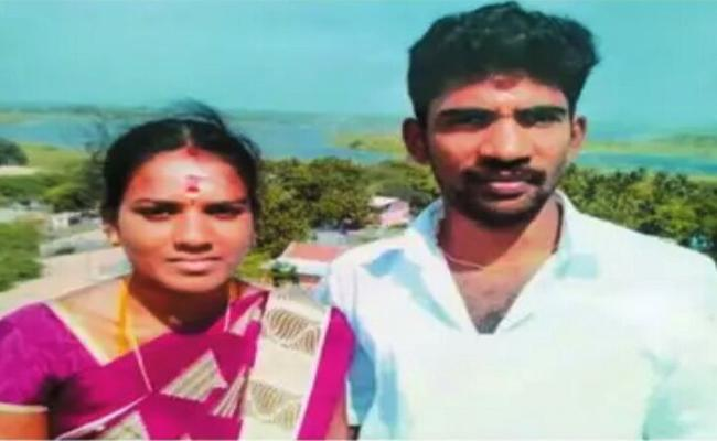 Love Couple Commits Suicide in Tamil Nadu - Sakshi