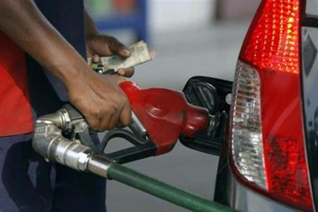 Petrol, diesel prices hiked again on Friday - Sakshi