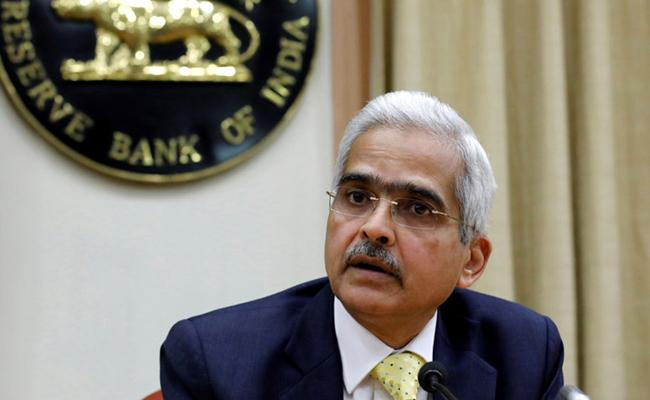 Industry urges RBI Governor for interest rate cut to boost growth - Sakshi