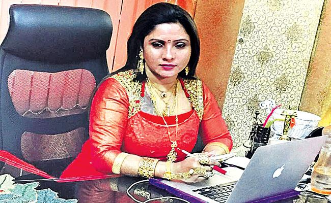 Special Website For Social Media Victims - Sakshi