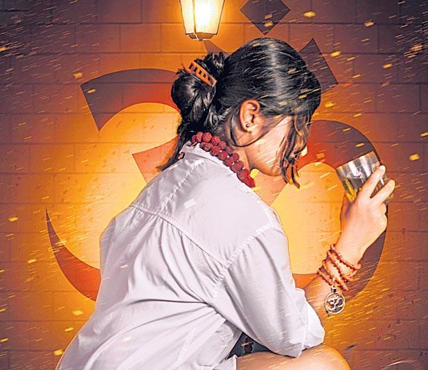 Dosham movie ready for censor - Sakshi