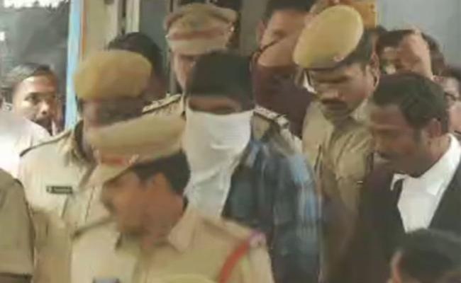 AP High Court Rejected House Motion Petition Over Murder Attempt on YS Jagan - Sakshi