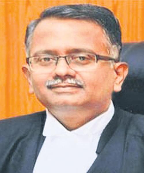 Justice SV Bhatt to Kerala High Court - Sakshi