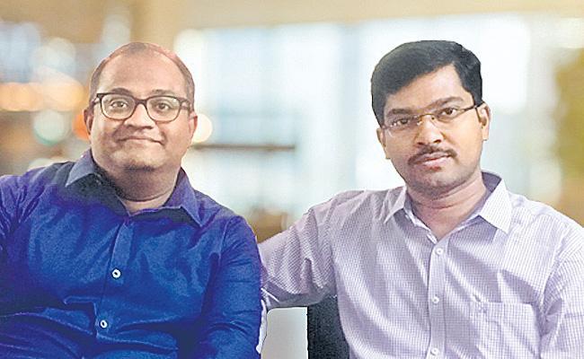 4.5 lakh chemicals  in online - Sakshi