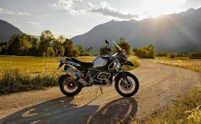 2019 BMW R 1250 GS & R 1250 GS Adventure Launched In India - Sakshi