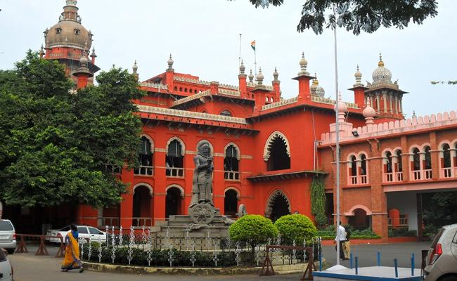 Madras High Court Orders On HIV Blood Donor Autopsy - Sakshi