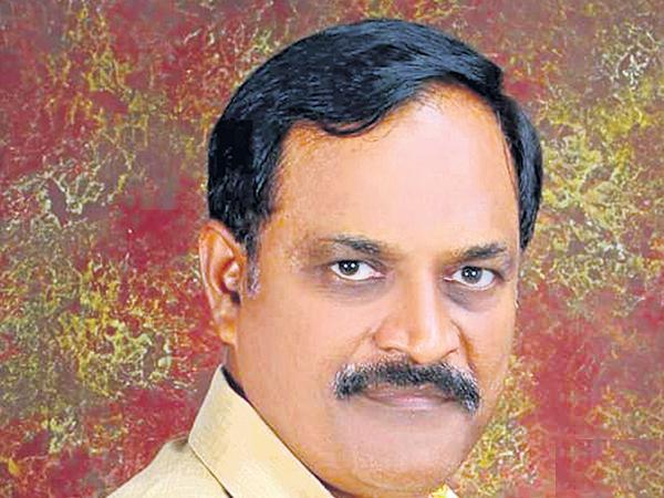 NIA investigated Harshavardhan - Sakshi
