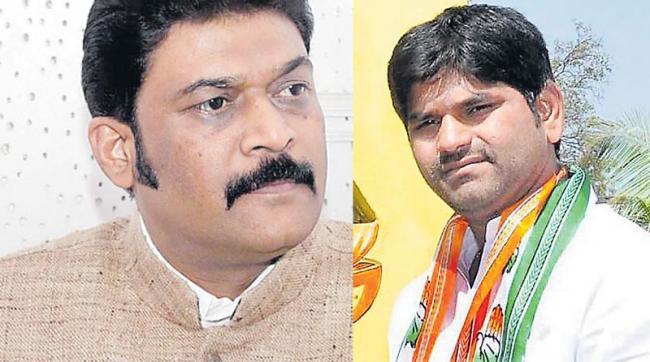 Karnataka Congress MLA hospitalised after fight at Eagleton resort  - Sakshi