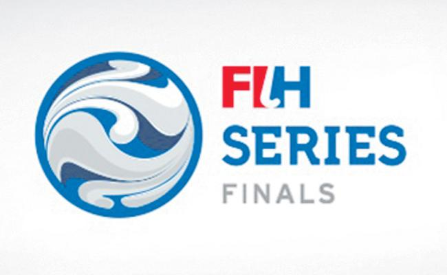 FIH series finals tournament: easy draw for India - Sakshi