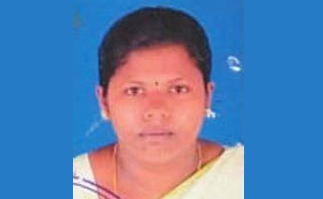 Husband Killed Wife in Tamil Nadu - Sakshi