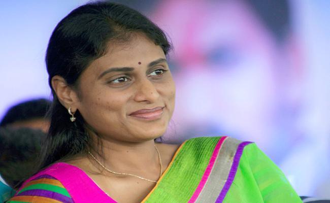 ABK Prasad Article On YS Sharmila - Sakshi