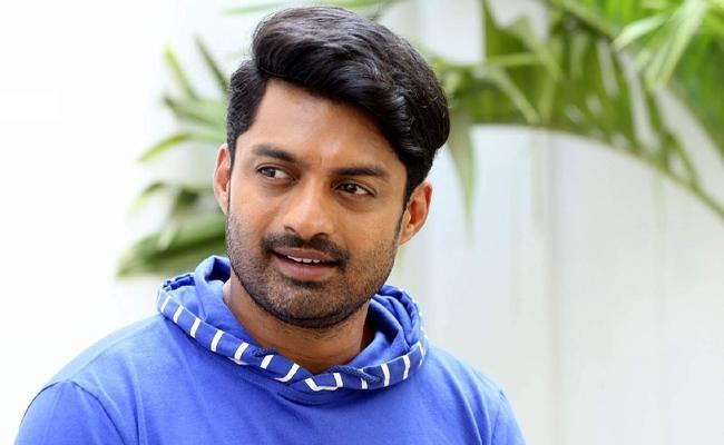Kalyan Ram Next Movie With Virinchi Varma - Sakshi
