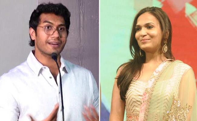 Soundarya Rajinikanth to Get Married to on Feb 11 - Sakshi
