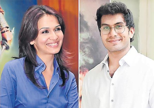 Soundarya Rajinikanth's wedding date revealed - Sakshi