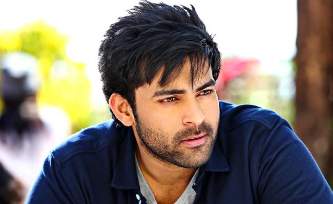 Harish Shankar And Varun Tej Film Launch on Jan 27th - Sakshi