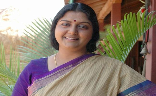 Bhanupriya Denied Allegations On Her - Sakshi