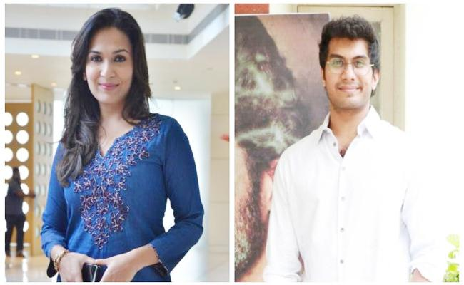 Rajinikanth Daughter Soundarya Marriage in February - Sakshi