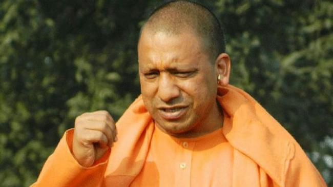 CM Yogi Says would Have Eliminated Arrested IS Suspects If They Entered UP - Sakshi