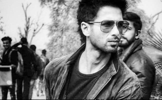 Crew Member Dies On Shahid Kapoor Kabir Singh Movie Set In Mussoorie - Sakshi