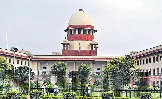 Supreme Court Reconstitutes Ayodhya Bench - Sakshi