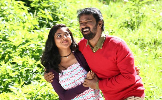 Cheran New Movie Rajavukku Check - Sakshi
