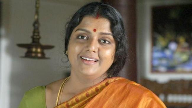 Bhanupriya Brother Responds On Rumors Of Her Arrest - Sakshi