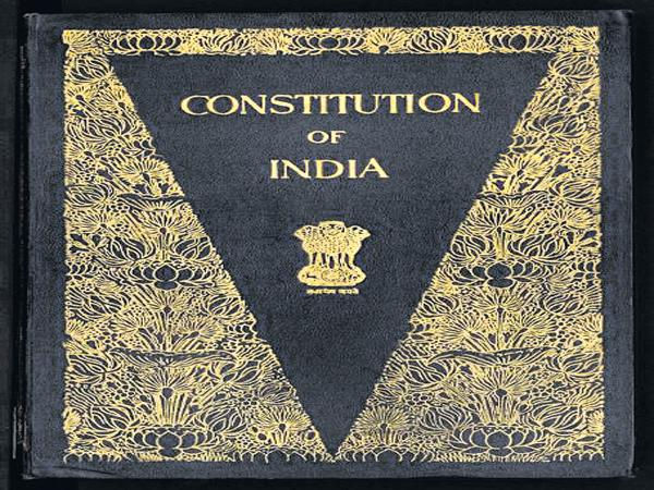 The Typical  Constitution! - Sakshi