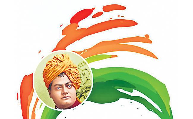 One incident in the life of Swami Vivekananda - Sakshi