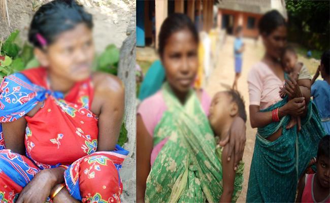 Molestation on Tribal Girls in Berhampur Odisha - Sakshi