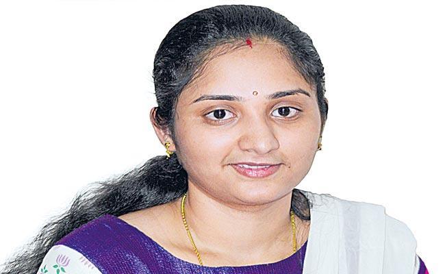 My Genius Star Skill training - Sakshi