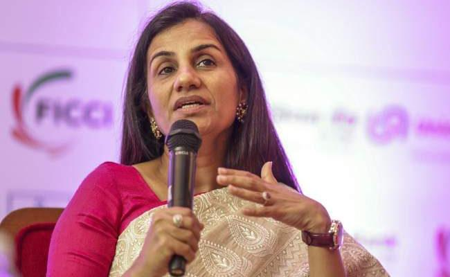 CBI Officer Who Signed FIR Against Chanda Kochhar Transferred - Sakshi