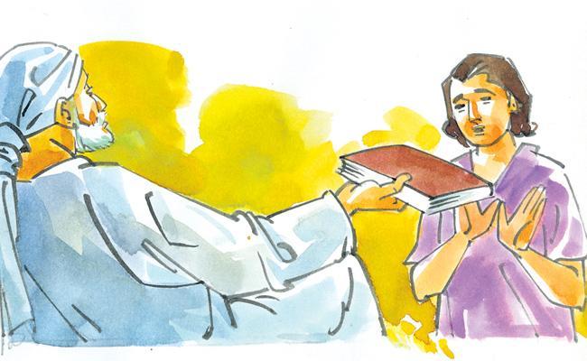 Sai patham  antarvedam 34 - Sakshi