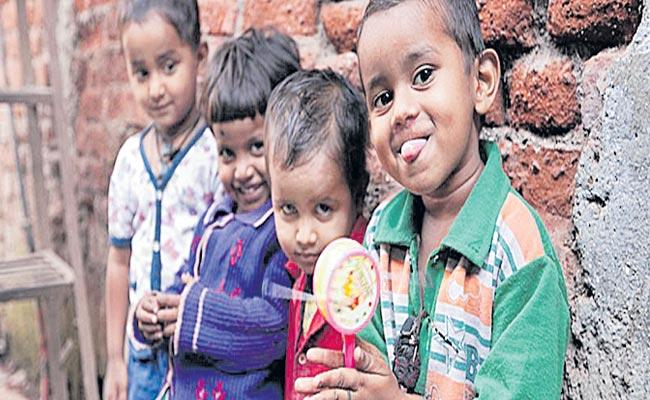 The government is taking more stringent laws for child protection - Sakshi