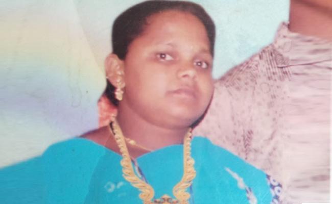 Woman Dies After Took Prasadam In Temple - Sakshi