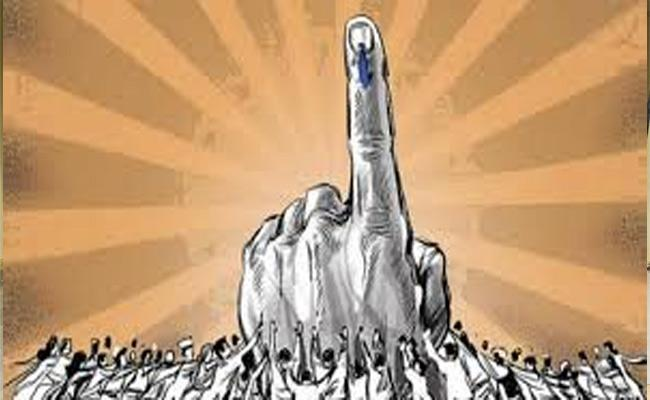 Telangana Panchayat Election Campaign Today Last Warangal - Sakshi