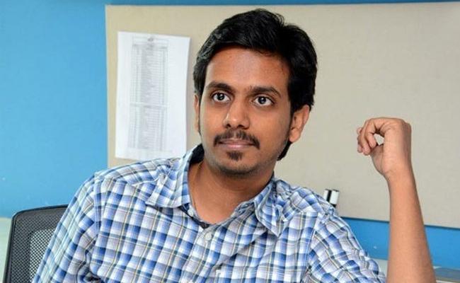 Ghazi And Antariksham Fame Sankalp Reddy Next Movie Update - Sakshi