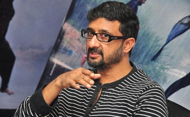 Director Teja Refuses to Comment On NTR Biopic - Sakshi