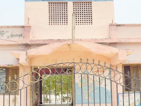 Negligence in the Government Welfare Hostels Maintenance - Sakshi