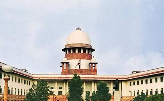 Supreme Court Dismisses Marri Shashidhar REddy Petition - Sakshi