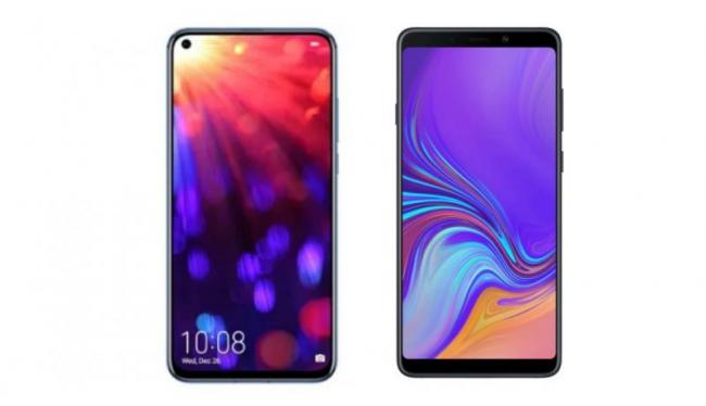 Honor View20 launched in India with 48MP AI camera  - Sakshi