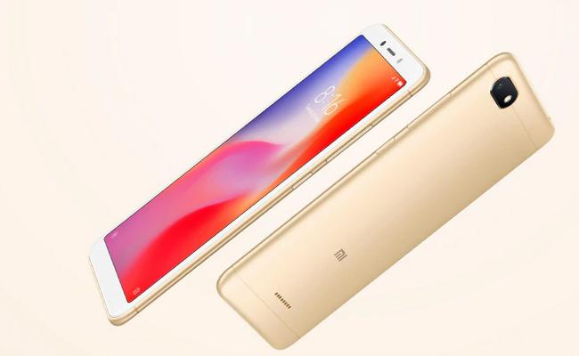 IDC Says Xiaomi Redmi 6A is best selling smartphone in India - Sakshi