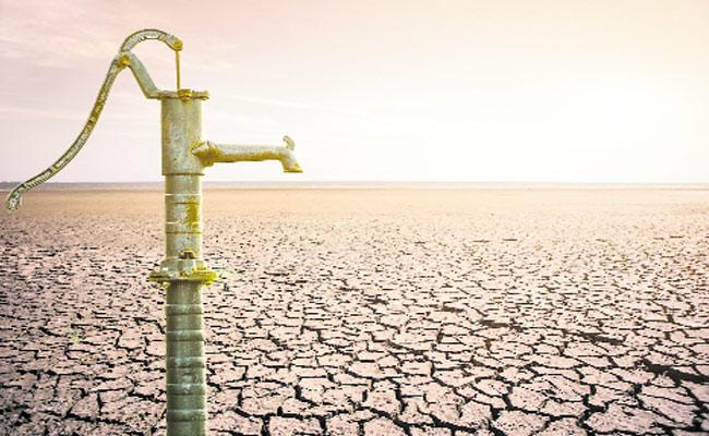 Crisis For Water In Feature Says Scientists - Sakshi