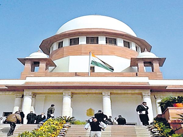 Supreme Court opinion on petition of High Court division - Sakshi