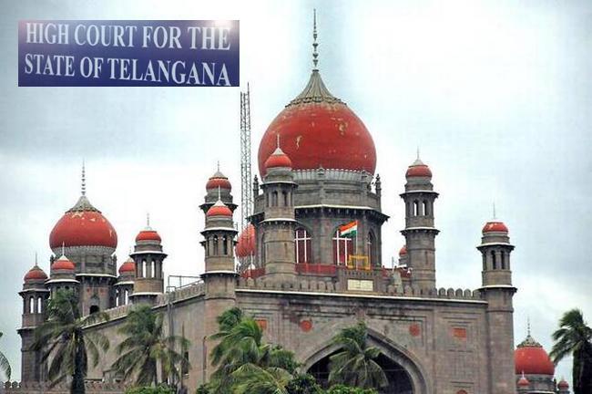 High Court Nod for Telangana Panchayat Elections - Sakshi