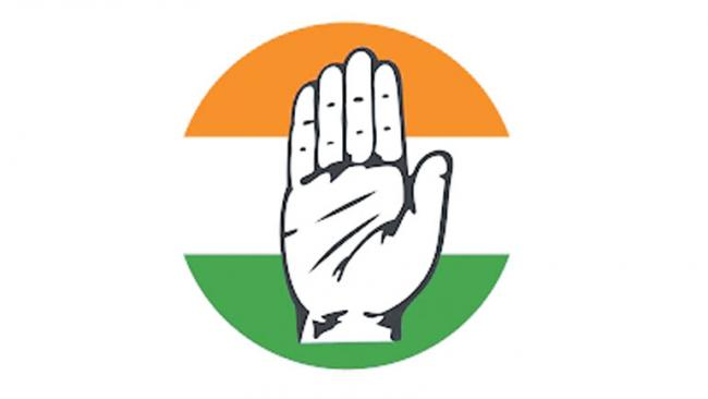 Congress Senior Leaders to Hold Meeting in War Room - Sakshi